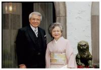 堀下さん夫妻